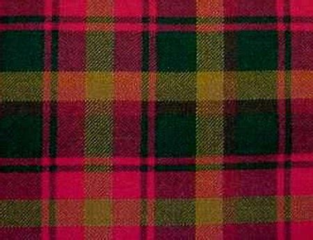 define tartan government of canada makes maple leaf tartan an official