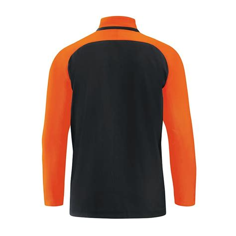 jako 50 rabattschein auf player competition jako competition 2 0 ziptop schwarz orange f19