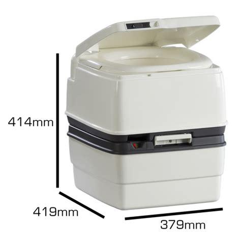 boat potty thetford porta potti 365 portable toilet sheridan marine