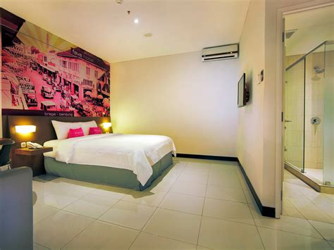 agoda fave hotel cihelas best price on favehotel braga in bandung reviews