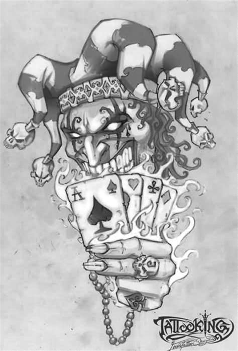 joker tattoos tattoo design and ideas