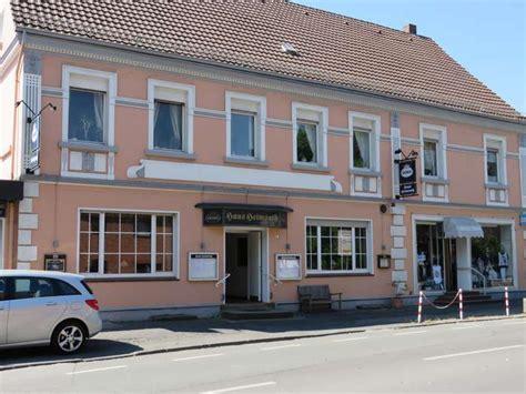 Haus Und Grund Dortmund by Bilder Und Fotos Zu Gastst 228 Tte Haus Heimsoth In Dortmund