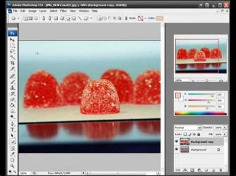 tutorial photoshop cs3 professional s curve tutorial in adobe photoshop cs3 youtube