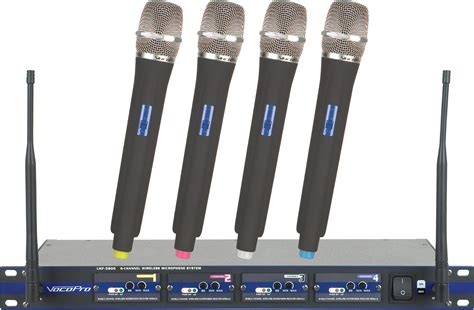 Karaoke Rack System by Vocopro Uhf5800 Professional Karaoke Review