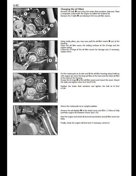 2003 Ktm 250 525 Sx Mxc Exc Racing Sport Motocycle Engine