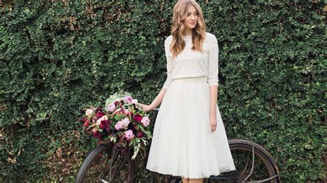 bridal dresses  perfect   civil wedding
