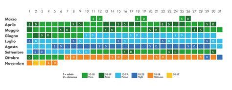 Calendario Torino Zoom Promozioni E Convenzioni