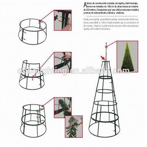 xmas tree structure led spiral tree white outdoor lighted cone trees tree with top