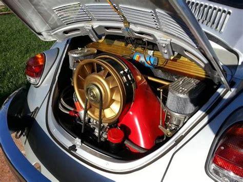 porsche beetle conversion 1970 vw beetle w porsche 914 power bring a trailer