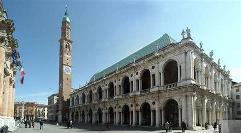 basilica palladiana hotel la terrazza vicenza