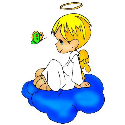 angel babies clip art baby angel clipart clipart bay