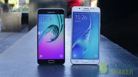 Samsung A5 Vs J7 Pro Samsung Galaxy A5 2016 Vs Galaxy J7 2016 Comparison