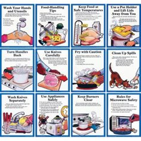 Sanitation Guidelines For The Kitchen by Teaching Children About Kitchen And Food Safety Great
