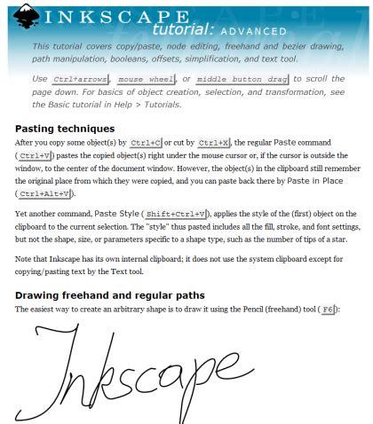inkscape tutorial advanced blog inkscape tutorials blog for all your inkscape