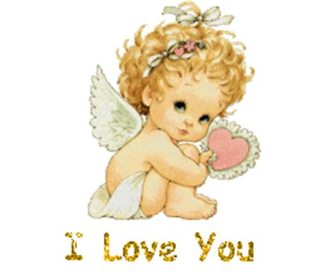 imagenes i love you angel cute little angel desicomments com