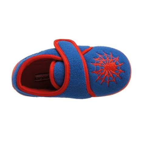 spider slippers ragg spider slipper toddler kid world