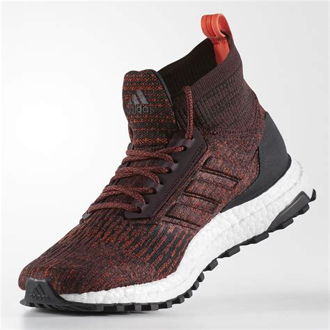 adidas ultra boost atr adidas ultra boost atr mid burgundy official images s82035