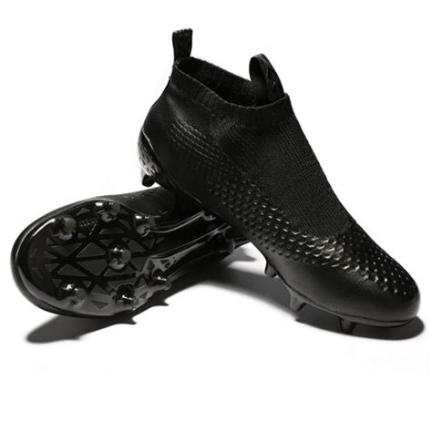 high quality 2016 adidas ace 16 purecontrol fg ag soccer cleats all black adidas ace 16 with