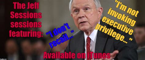 jeff sessions i don t recall meme jeff sessions imgflip
