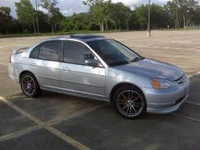 2001 honda civic ex let me what you think page 2