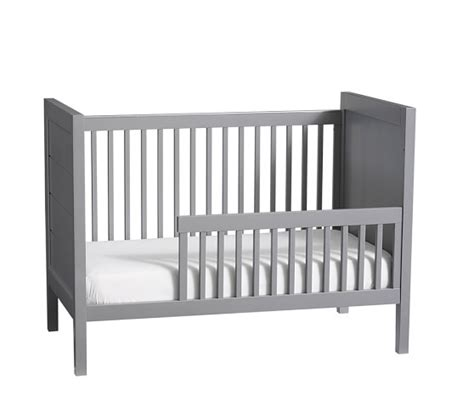 Emery Convertible Crib Pottery Barn Kids Pottery Barn Convertible Crib