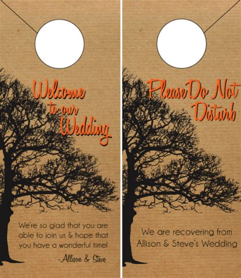 door hanger template indesign maeghan s these personalized door hangers are a