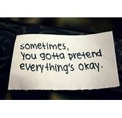 Sad Quotes Lonely On Pinterest