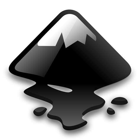 inkscape tutorial svg file inkscape logo 2 svg wikimedia commons