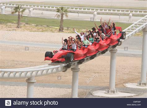 Ferrari Ride Abu Dhabi by Uae United Arab Emirates Ferrari World Abu Dhabi Roller