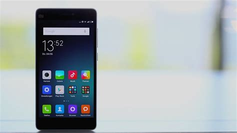 Hp Android Xiaomi Mi4i xiaomi mi4i price release date specs and features androidpit