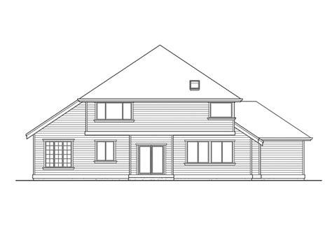 house plans scotland scotland crest tudor style home plan 071d 0066 house plans and more