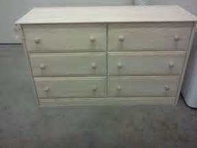 chest of drawers unfinished wood furniture