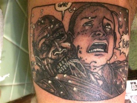 tattoo on shane s chest walking dead 55 best the walking dead tattoos images on pinterest