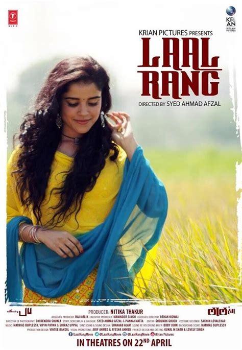 film india sub indo streaming nonton film laal rang 2016 streaming online sub