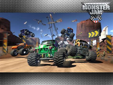 how long does monster truck jam last monster jam video game