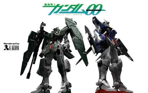 gundam 00 mobile suits mobile suit gundam 00 by fldizayn on deviantart