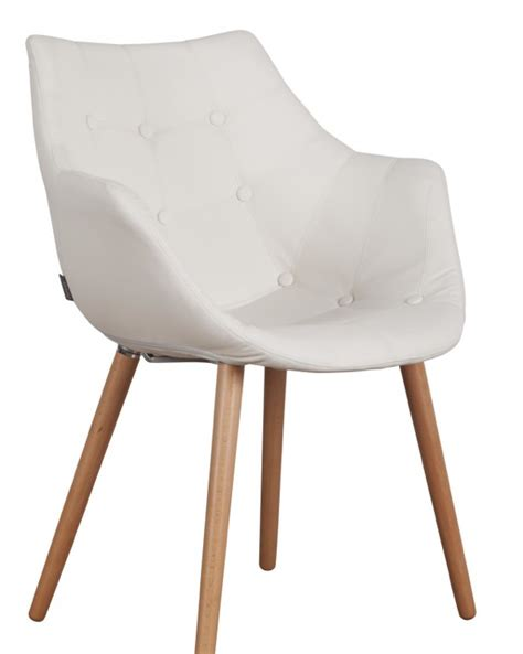 lederen witte stoelen moderne witte stoelen met armleuning google zoeken 159