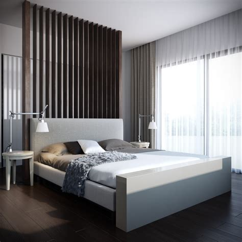 simple modern bedroom interior design ideas