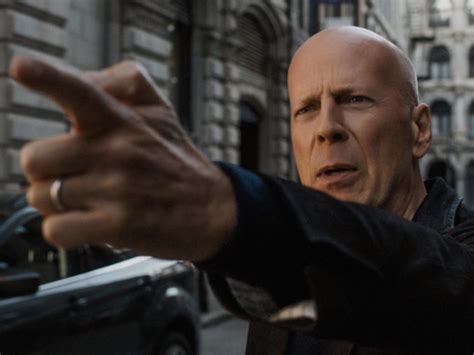 Is Bruce Willis Going Out With by Wish 5 Best Flicks You Need To Now