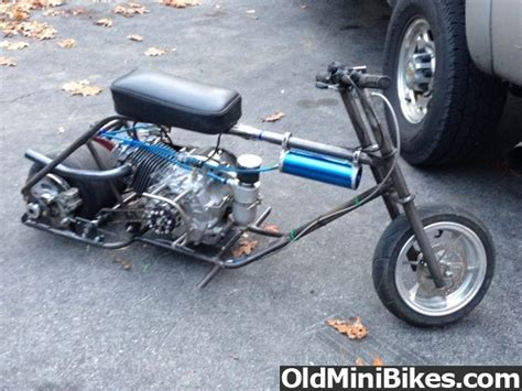 doodle bug wheelie bars drag mini bike pictures to pin on pinsdaddy
