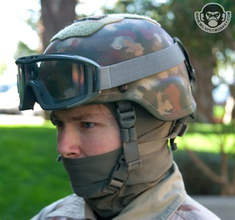 revision desert locust fan tactical goggles revision desert locust military goggles