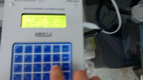 simulador es de prueba ecu simulador de ecu prueba jtec youtube