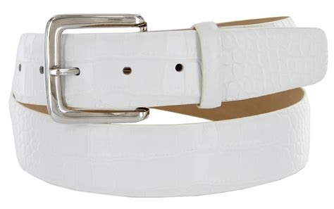 valley view s designer dress leather belt 1 1 2 quot wide