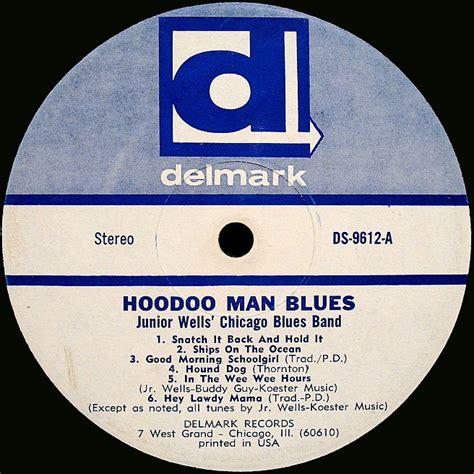 Missouri Records After 1960 Cvinyl Label Variations Delmark Records