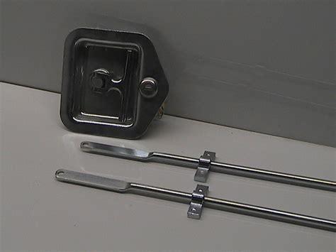 Door Knob Wont Lock by Repair Parts