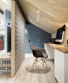 d 233 coration d un appartement au style scandinave et industriel