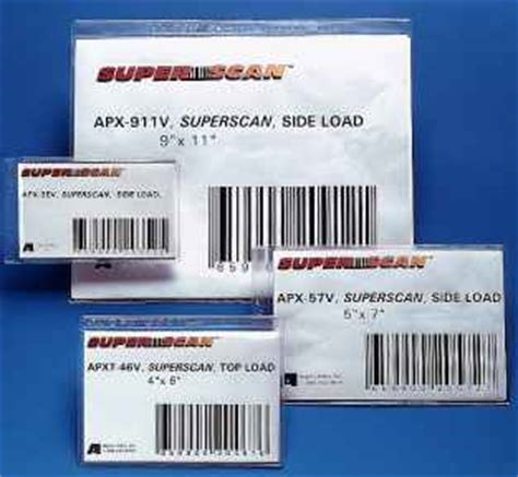 Aigner Scoppy 2026 A aigner superscan label holders