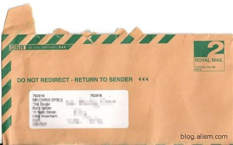 Address Search Royal Mail Royal Mail Test Letters Blogalism