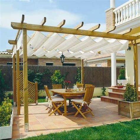 cobertizos ingles ideas de pergolas y techos para tu patio 6 curso de