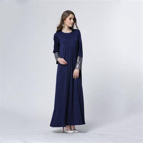 Jilbab Chiffon sleeve muslim arab lace islamic chiffon maxi dress abaya jilbab ebay